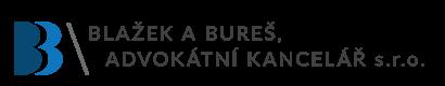 Blažek a Bureš, advokátní kancelář s.r.o.